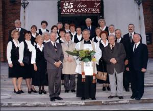 Chór 2003 r. - Radomsko