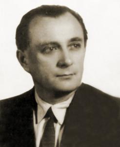 Marian Kmiecik