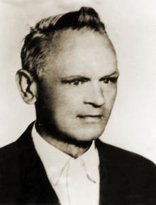 Ludwik Ochmański